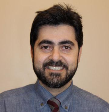 Dr. Ghobbeh