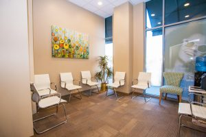 My First Dental Office Waiting Area 2