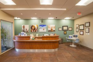 My First Dental Office Reception 3